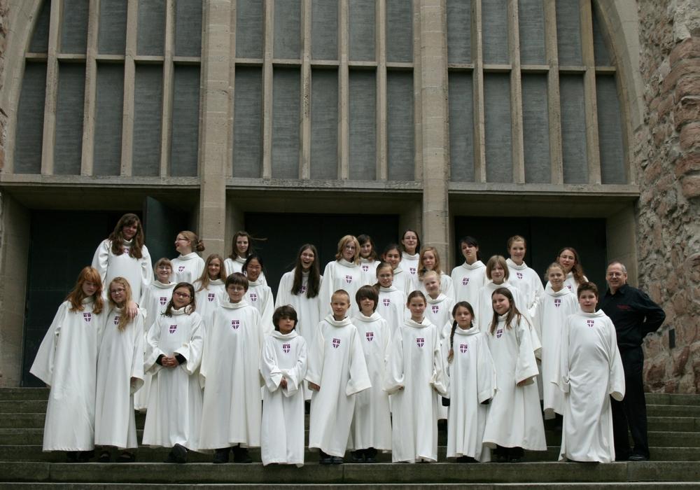 Im Rahmen des Eurotreff 2017 findet ein Konzert in der St-Ägidien Kirche statt. Foto: AMJ