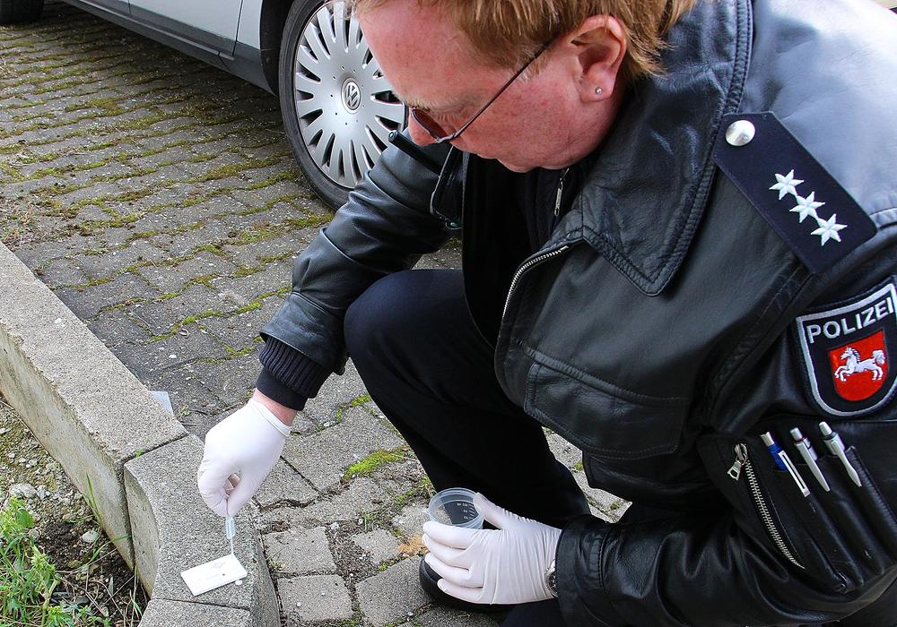Die Zahl der Unfälle die unter Drogen- und Alkoholeinfluss verursacht worden, ist im Jahr 2015 wieder gestiegen. Symbolfoto: Thorsten Raedlein