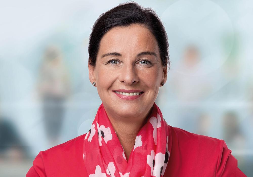 """""""Unser Ziel ist, die Landesverwaltung insgesamt zu modernisieren und bürgernah auszurichten"""", sagt die CDU-Abgeordnete Koch. Foto: Wahlkreisbüro Veronika Koch"""