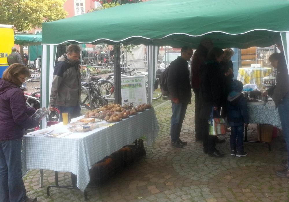 Das Kartoffelfest am ZUM soll auch im nächsten Jahr stattfinden. Foto: Privat