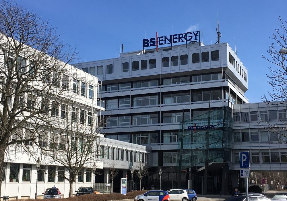 BS Energy warnt vor falschen E-Mails zum Thema Gasumstellung. Symbolfoto: Alexander Dontscheff