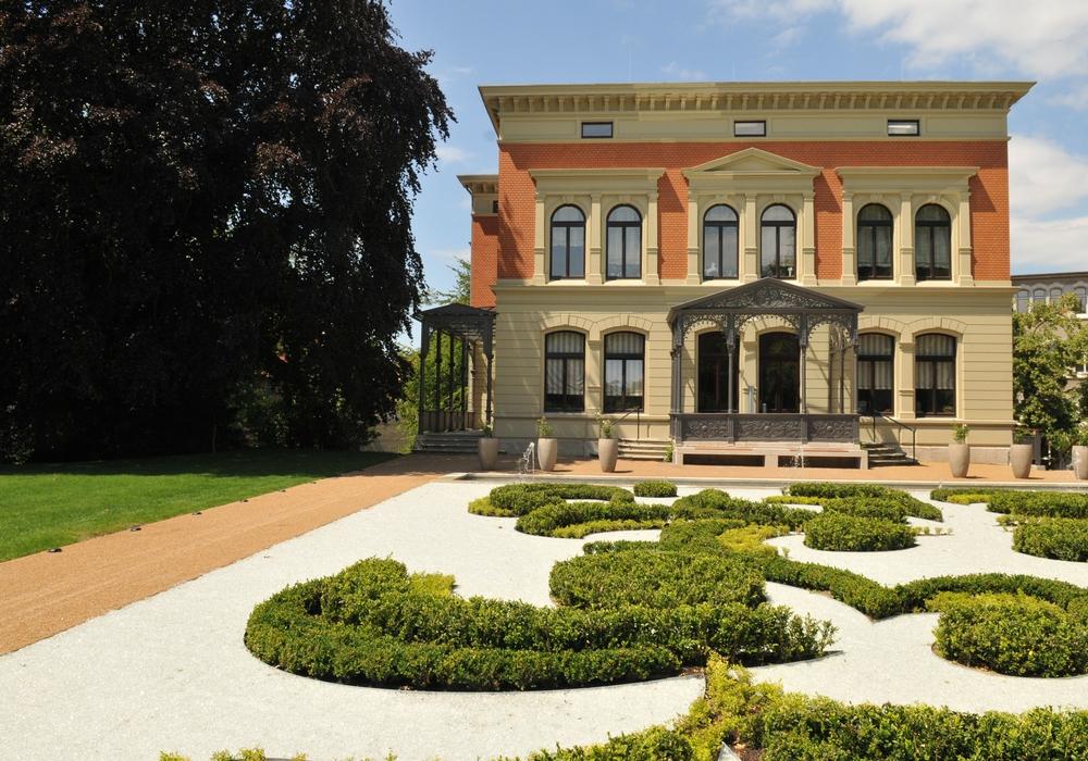 Im Haus der Stiftungen findet ein Vortrag von Wieland Wagner statt. Foto: Archiv/ Andreas Greiner-Napp