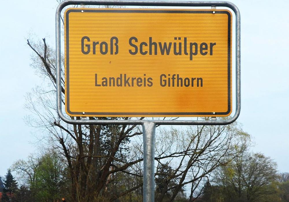In Groß Schwülper stehen die Errichtung eines Wohnmobilstellplatzes und der Neubau einer Brücke über die Oker ganz oben auf der Liste. Symbolfoto: Frank Vollmer