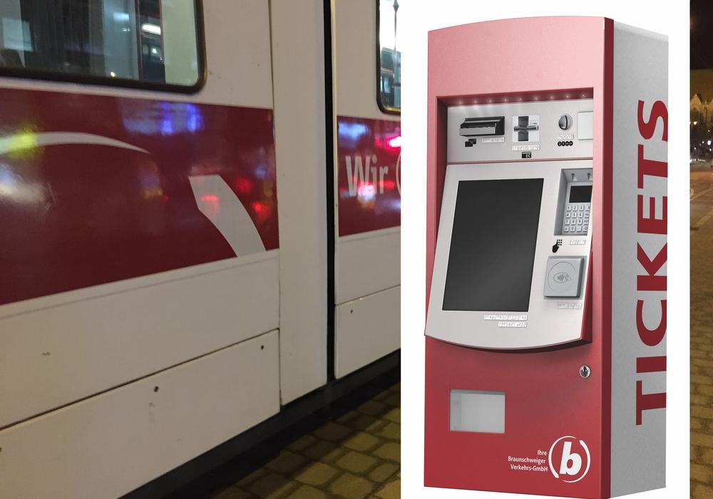 Im kommenden Jahr wird in Straßenbahnen mobil bezahlt. Foto: Robert Braumann/Verkehrs GmbH