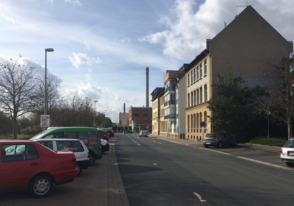 Die Braunshweiger Stadtverwaltung denkt über eine Änderung in der Taubenstraße nach. Foto: Alexander Dontscheff