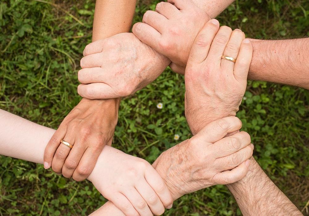 Ab dem 22. November findet regelmäßig ein Gruppentreff für psychisch erkrankte Menschen, deren Angehörige und Interessierte statt. Symbolfoto: Pixabay