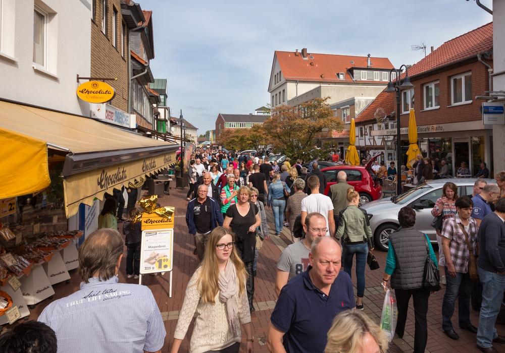 Die Planung für ein Altstadt-Outlet in Salzgitter-Bad hat noch keine Ergebnisse gebracht. Foto: Stadt Salzgitter