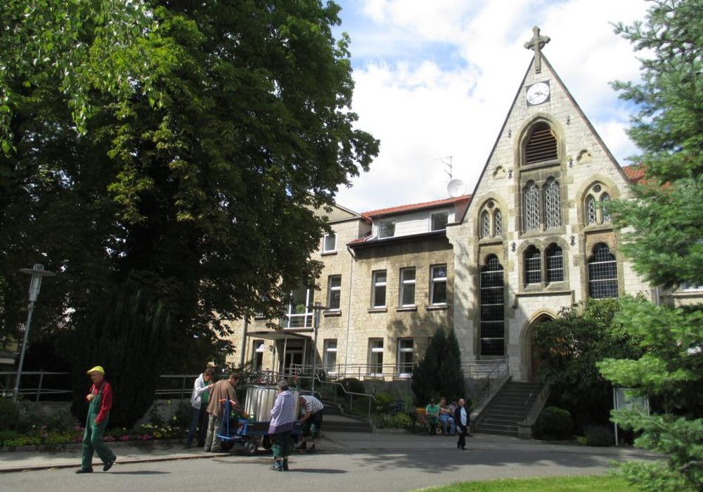Der Verwaltungsrat der Evangelischen Stiftung Neuerkerode hat ein weiteres Mitglied berufen. Foto: Archiv