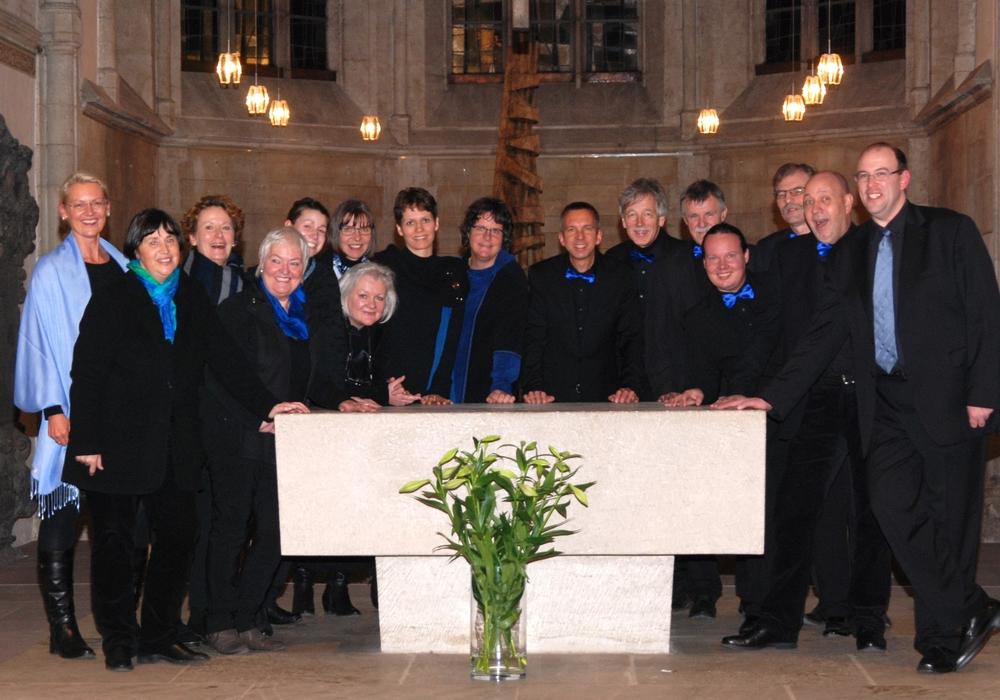 Der Chor, Braunschweig. Foto: privat