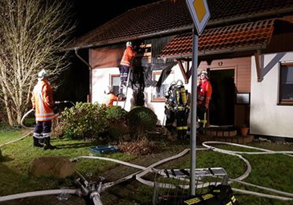 Foto: Stefan Wagner/Feuerwehr Sickte