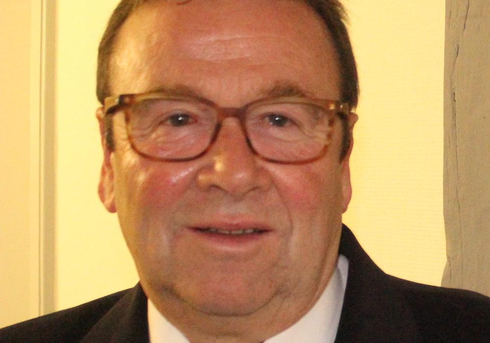 Winfried Pink ist neuer Vorsitzender der CDU-Ratsfraktion. Im Gespräch mit regionalHeute.de erklärt er, wie er den Rücktritt von Dr. Christoph Helm an der Spitze der CDU-Ratsfraktion aufgenommen hat. Foto/Podcast. Anke Donner