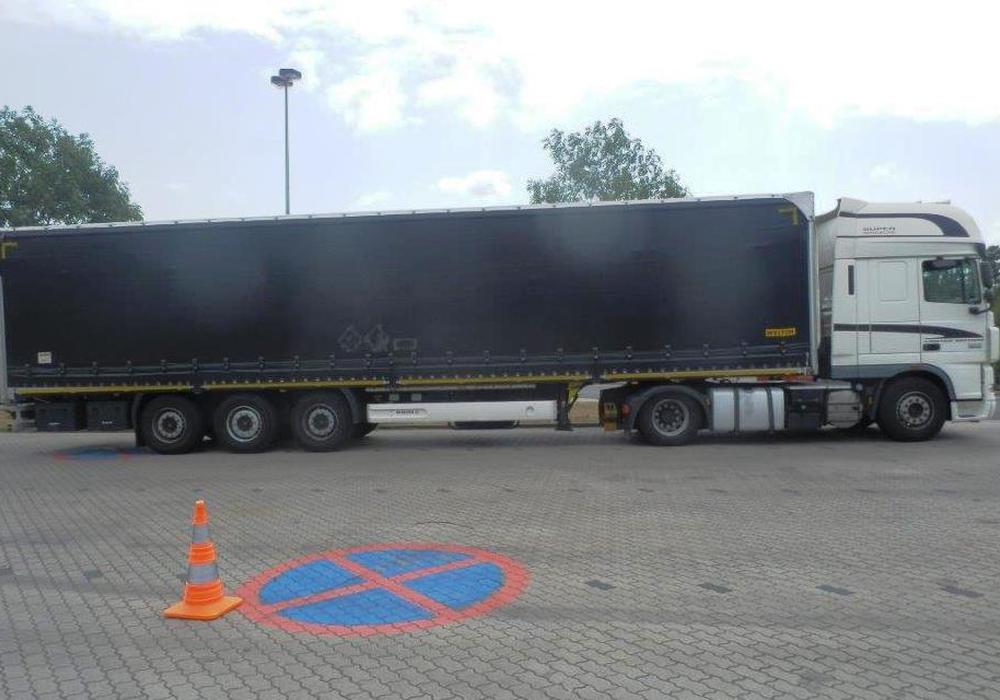 Ein kleiner Teil der großen Ladung hatte teure Konsequenzen; Foto: ZOLL