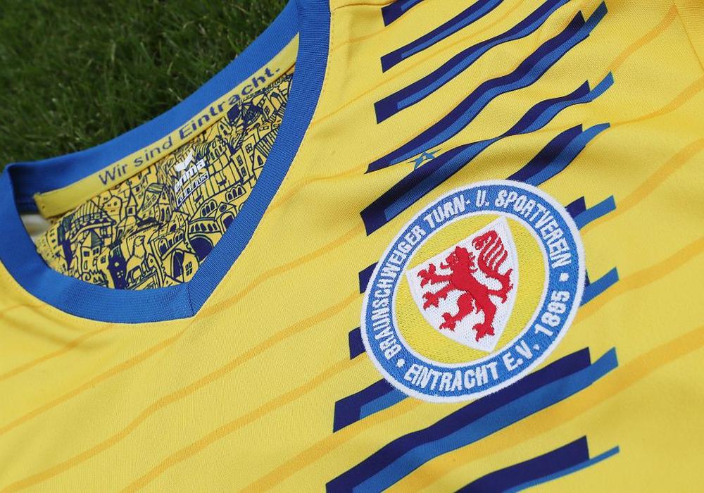 Start der 3. Liga am 27. bis 30. Juli. Wir sagen gegen wen Eintracht Braunschweig ran muss. Foto: Agentur Hübner