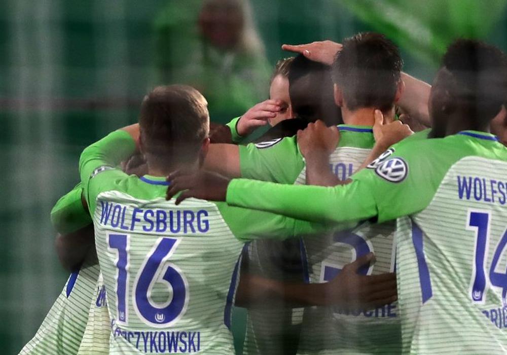 Der VfL muss im Dezember an einem Dienstag in Nürnberg antreten. Foto: Agentur Hübner