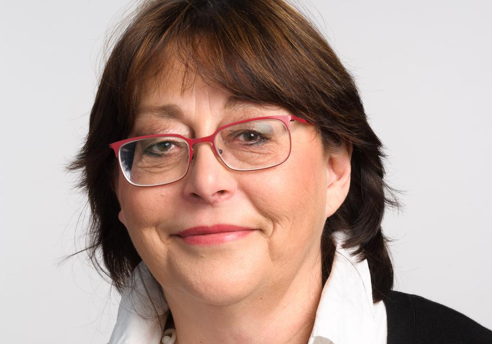 Ratsfrau Christiane Jaschinski-Gaus. Foto: SPD
