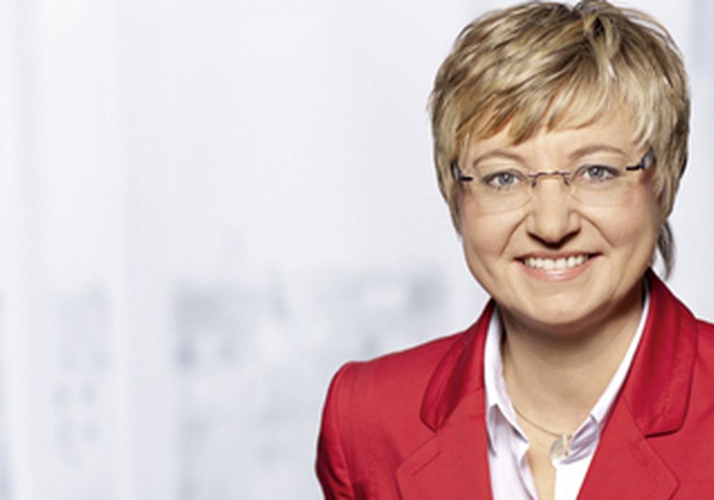Die Kultusministerin Frauke Heiligenstadt besucht am Mittwoch Schulen in Clauthal-Zellerfeld. Foto: SPD Niedersachsen