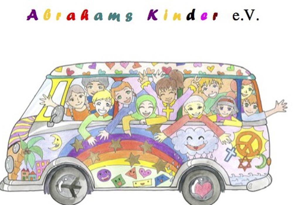 Logo - Abrahams Kinder