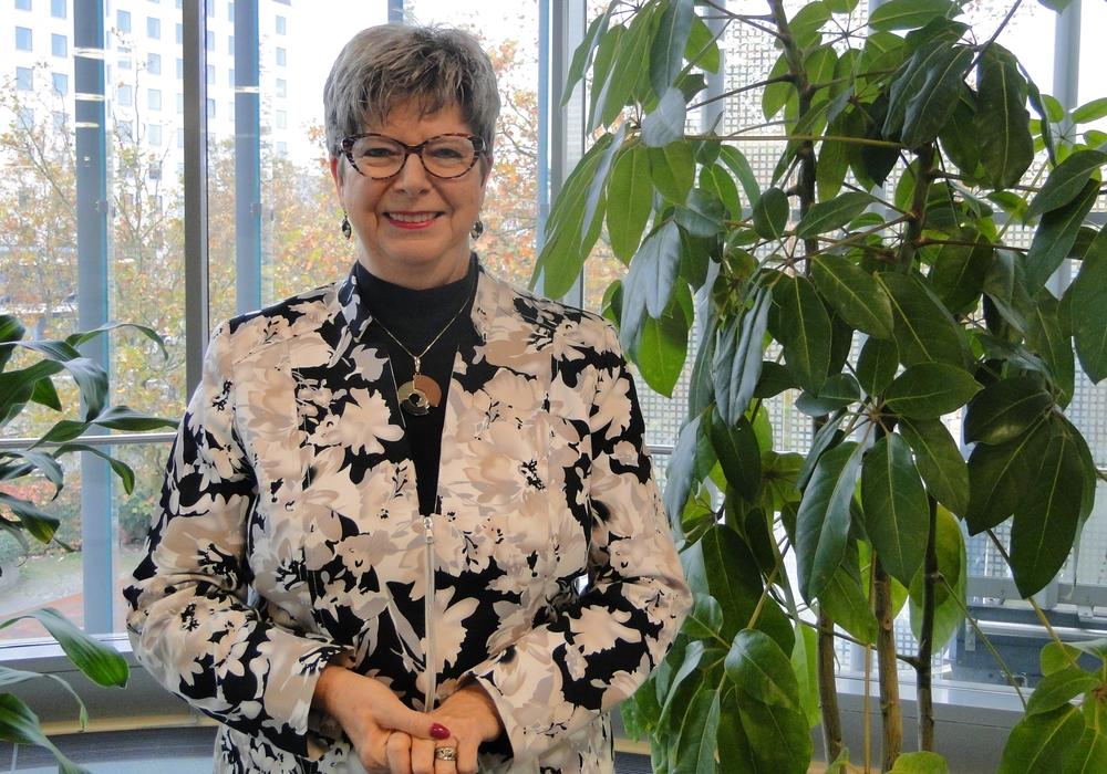 Angelika Jahns ist neues Mitglied im Verwaltungsrat und Kreditausschuss der Sparkasse Gifhorn-Wolfsburg. Foto: Sparkasse Gifhorn-Wolfsburg