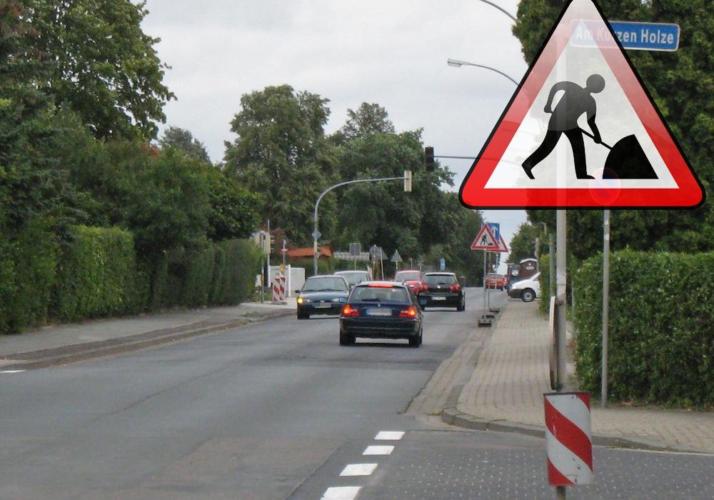Auch der Busverkehrs ist von den Bauarbeiten betroffen. Foto: Nick Wenkel/Archiv