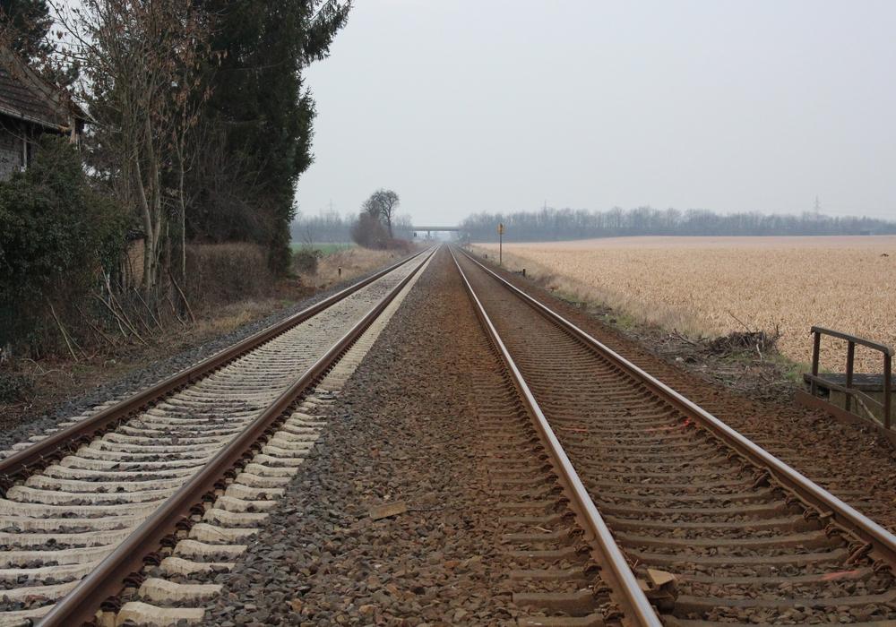Wird der Zugverkehr eingestellt? Symbolbild