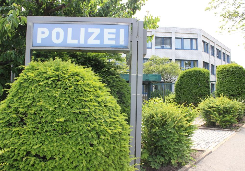 Polizei berichtet über Diebstahl. Symbolfoto: Anke Donner