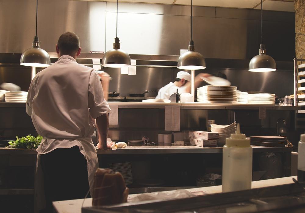 Unter anderem Restaurants sollen durch das Hygienebarometer auf ihre einwandfreie Hygiene aufmerksam machen können. Symbolfoto: pixabay