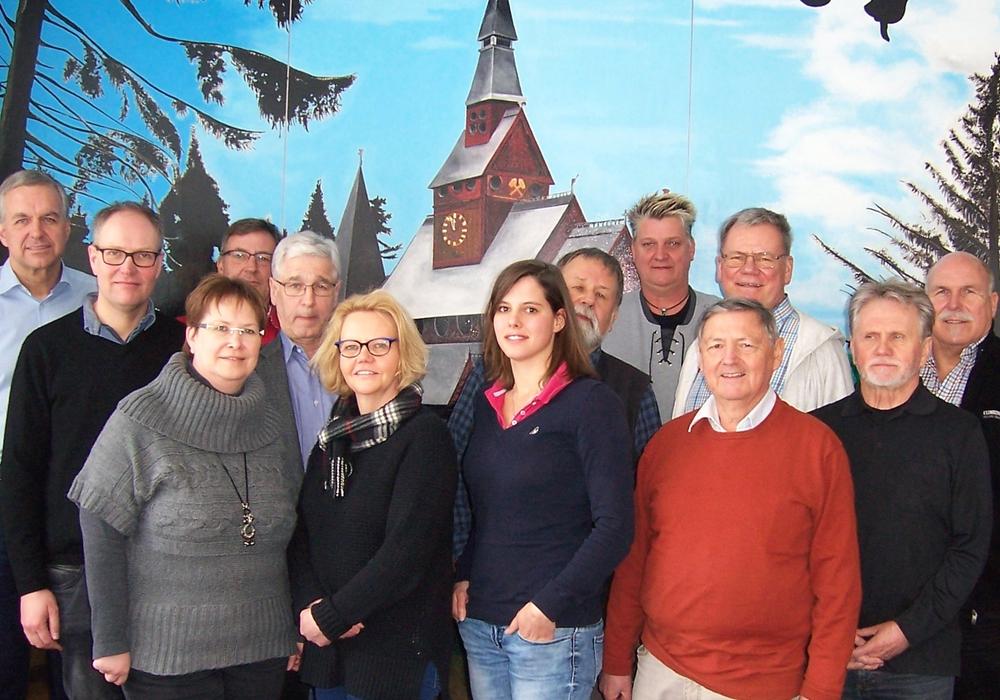 Die CDU-Kreistagsfraktion tagte in Hahnenklee. Foto: CDU-Peine