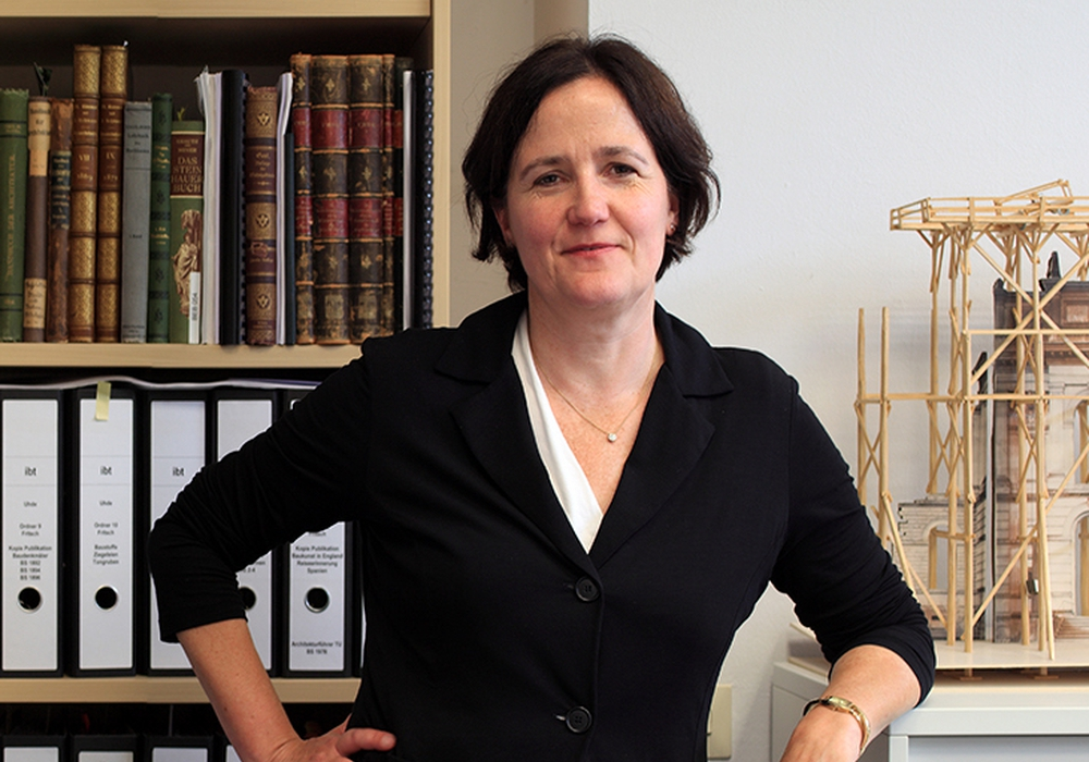 Dr. Christina Krafczyk. Foto: privat