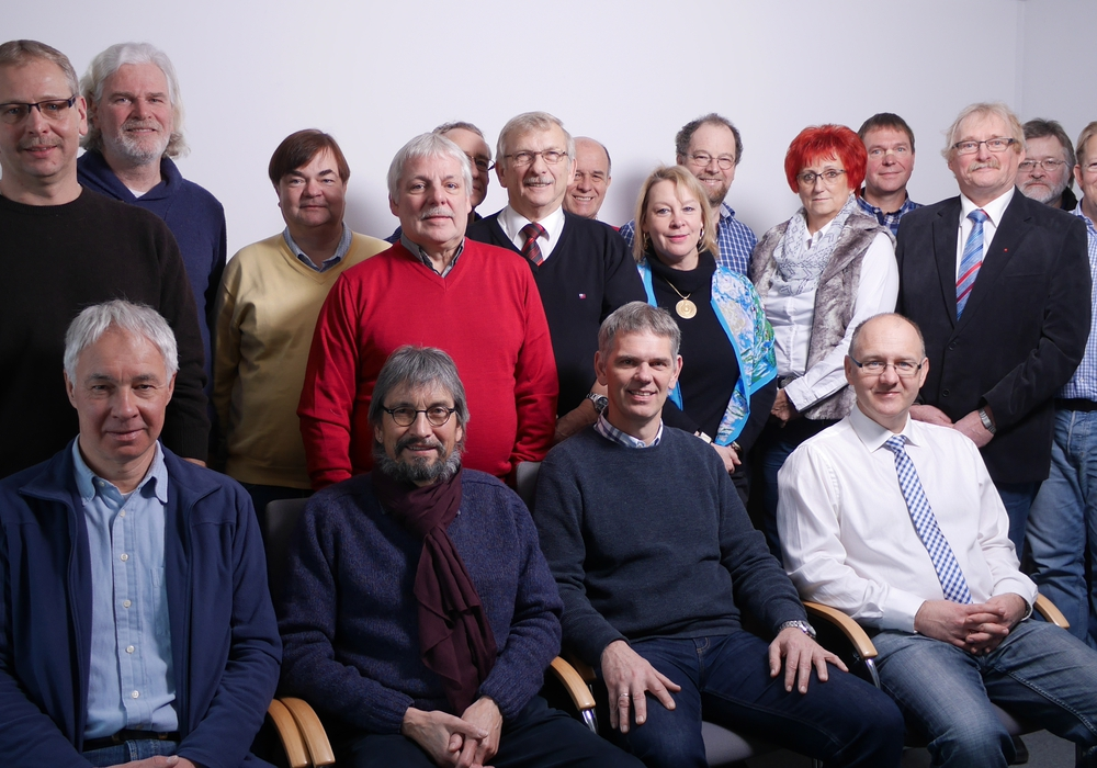 Cremlinger Grünen sind empört über Entscheidung des Kreistags, die Geschichte der Asse nicht aufzuarbeiten.Foto: Grüne