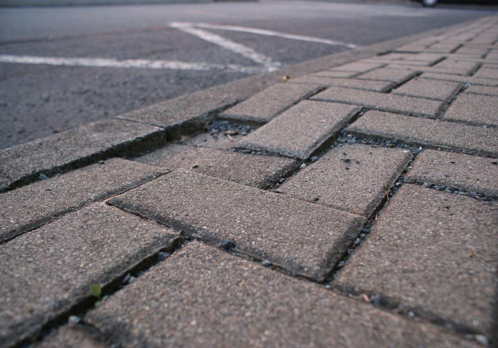 In Querenhorst wurden ein bei Steine zuviel verlegt. Symbolbild: Anke Donner
