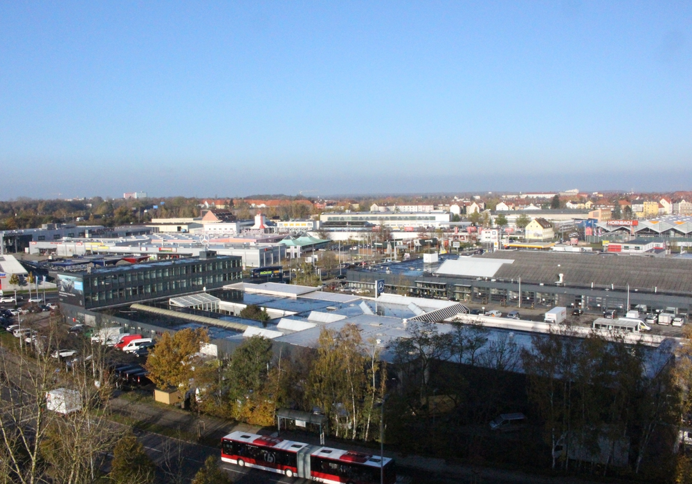Die Bevölkerungszahl in Braunschweig ist im vergangenen Jahr leicht angestiegen. Symbolfoto: Anke Donner