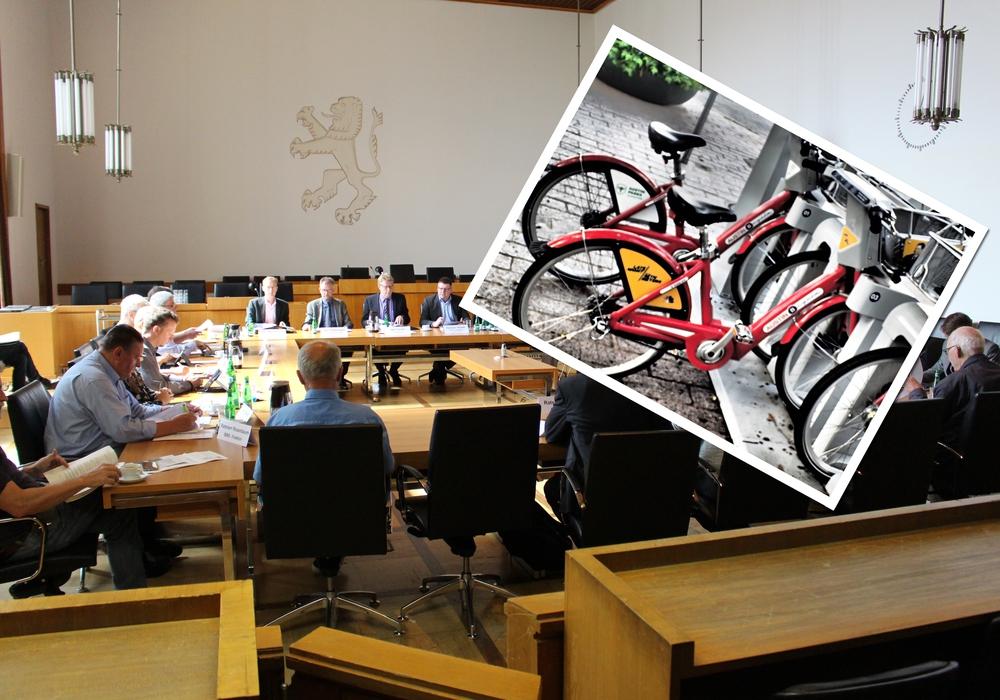 Ein Fahrradverleihsystem wie man es aus anderen Großstädten wie Berlin oder Hamburg kennt, ist weiterhin in Planung. Foto: Nick Wenkel/Pixabay