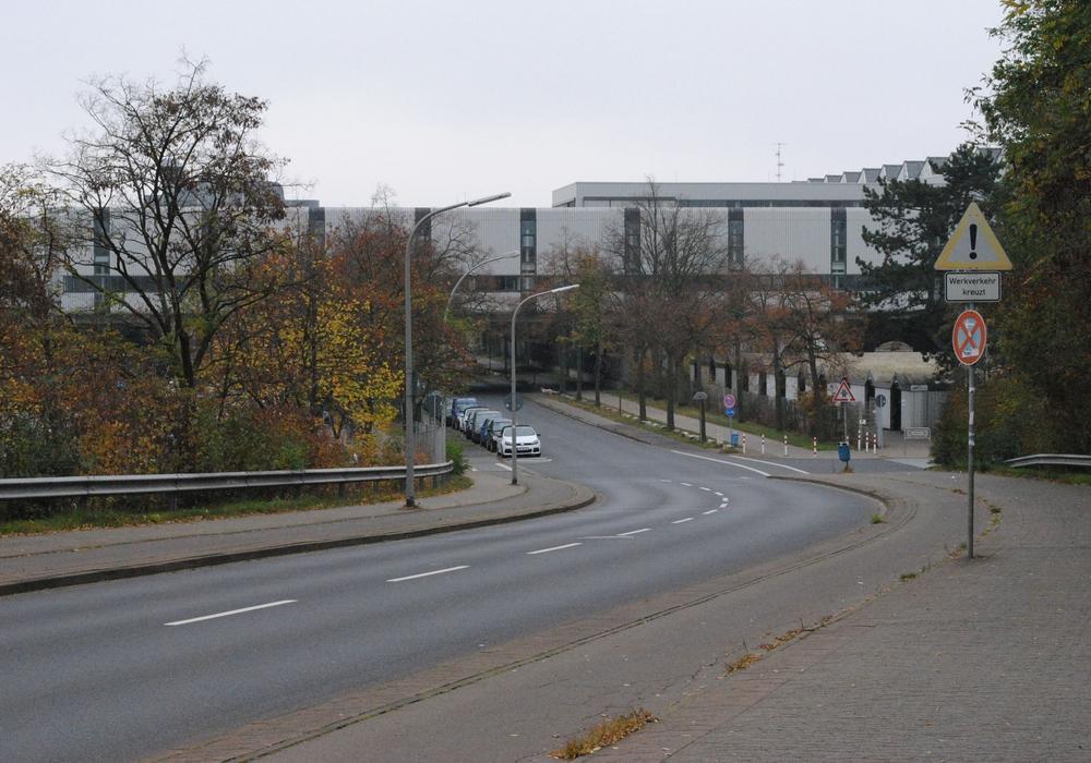 In den Volkswagen-Werken Braunschweig und Salzgitter stehen die Bänder in dieser Woche still. Foto: Robert Braumann