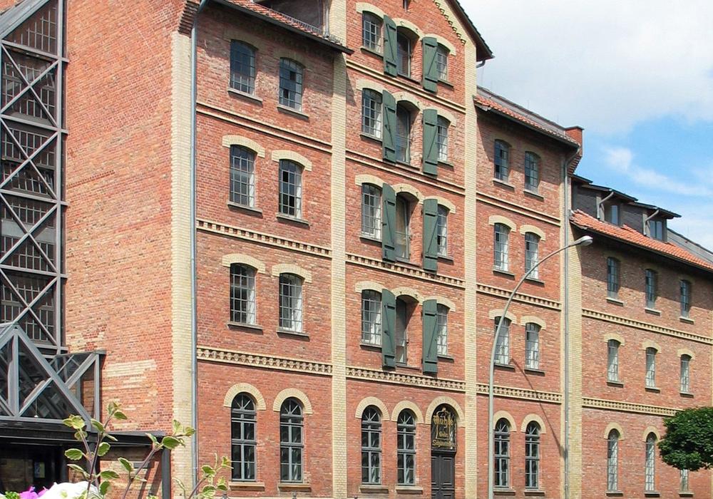 Lesung in der Schünemanns Mühle. Foto: Archiv