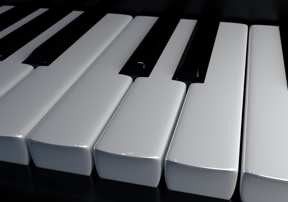 Jazzkonzert in der Landesmusikakademie. Symbolbild: pixabay