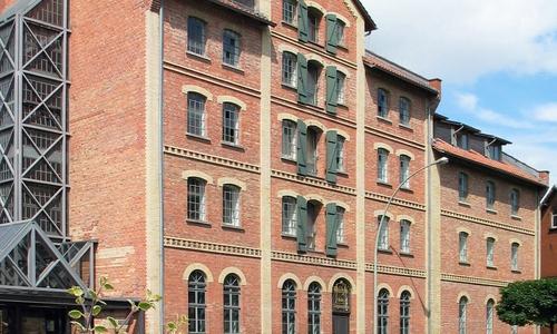 Die Schünemannsche Mühle in Wolfenbüttel. Früher war sie einmal ein Wasserkraftwerk. Aber würde sich das heute noch lohnen?