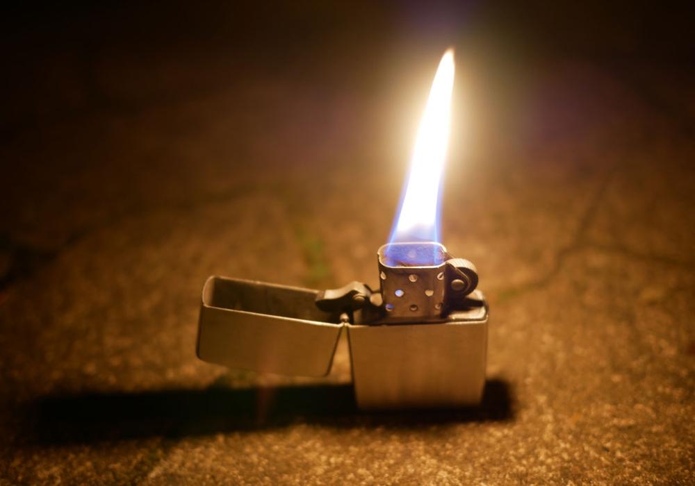 War der Täter nur vermindert schuldfähig, als er die Menschen durch seine Brände gefährdete? Symbolfoto: Alexander Panknin