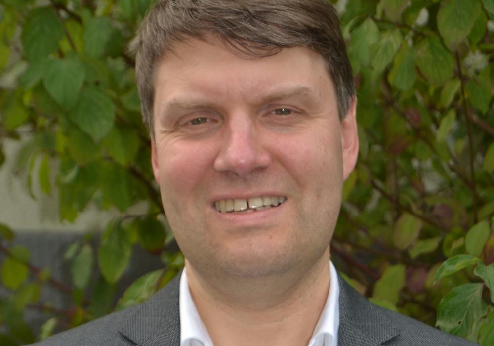 Seit 2003 war Pastor Dr. Sebastian Thier in Peine tätig. Foto: privat