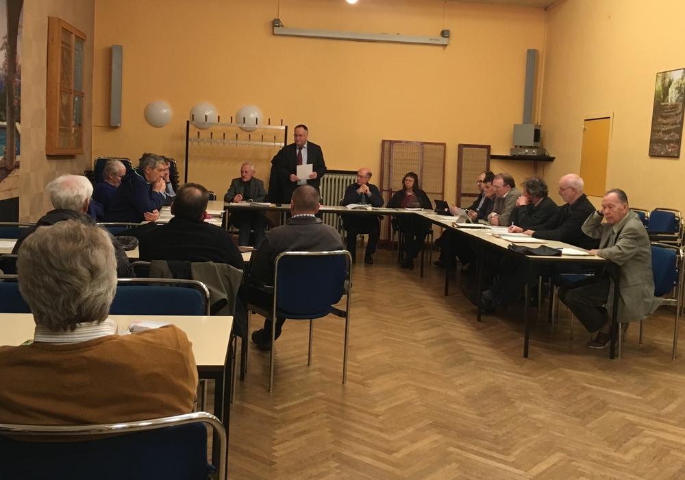 Im Stadtbezirksrat Südstadt-Rautheim-Mascherode wurde jüngst Kritik zum geplanten Naturschutzgebiet laut. Foto: Marian Hackert
