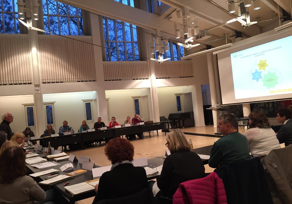 """Der Landkreis soll das  """"KIWI"""" mit 5.000 Euro unterstützen. Foto: Anke Donner"""