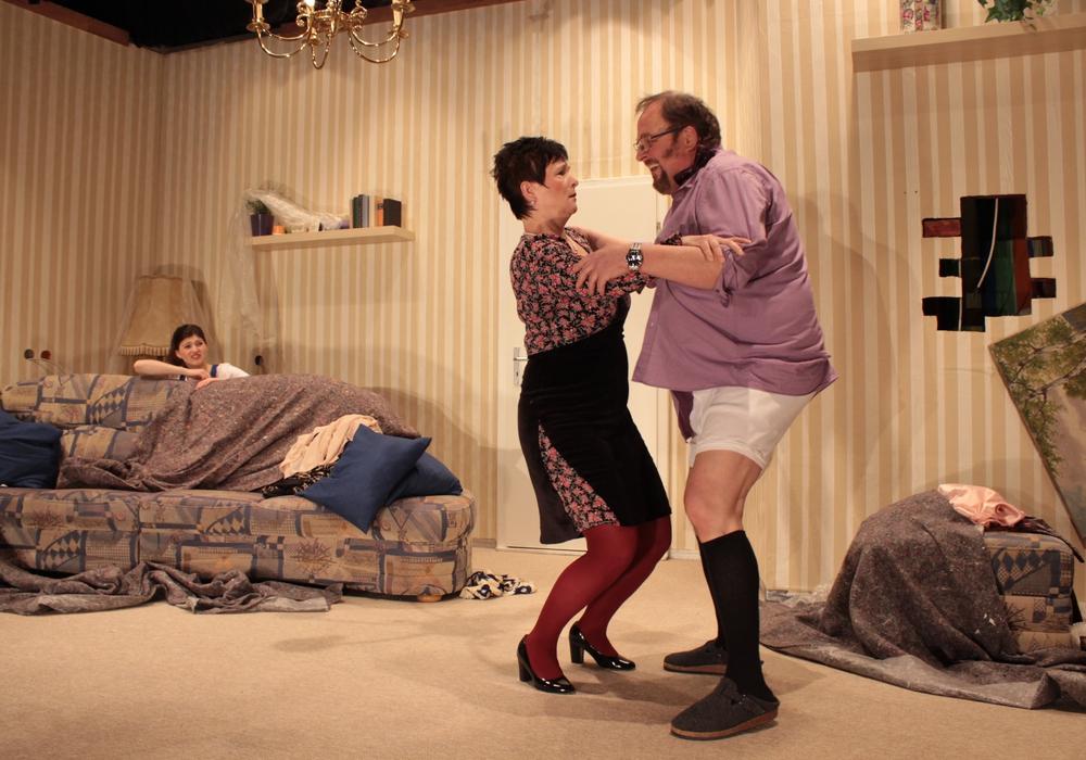 Es ist wieder soweit - Das Altstadt-Theater Hornburg präsentiert die neue Spielzeit der Saison. Symbolfoto: Anke Donner