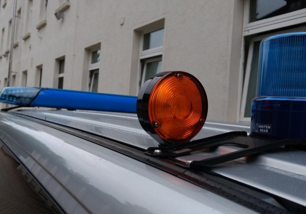 Die Polizei sucht nach einem vermissten Mann. Symbolfoto: Archiv