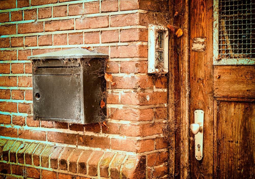 Leere Häuser haben nicht immer einen Besitzer. Foto: pixabay