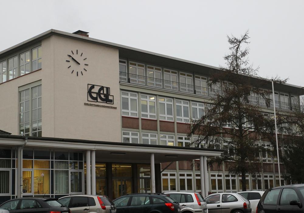 Die Carl-Gotthard-Langhans-Schule. Foto: Archiv/Thorsten Raedlein
