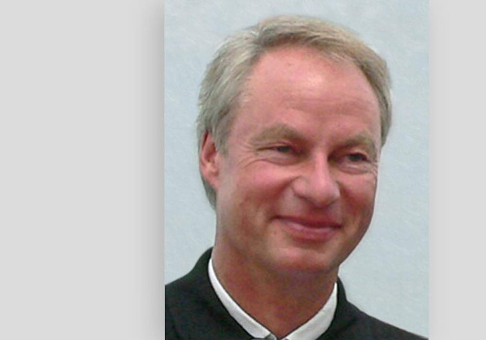 Dirk Hölterhoff wird neuer Pastor in Vöhrum. Foto: Peiner Kirchenkreis