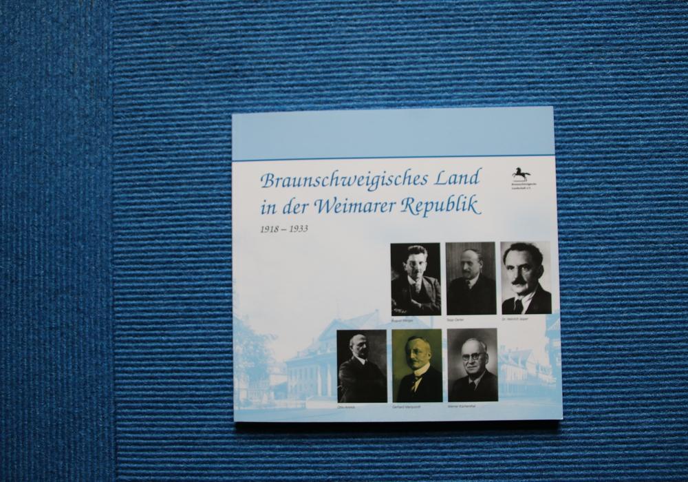 Am kommenden Sonntag findet die Ausstellung  Erinnerungen an die Zeit von 1918 bis 1933 im Braunschweiger Land in Sickte statt. Foto: Lorenz