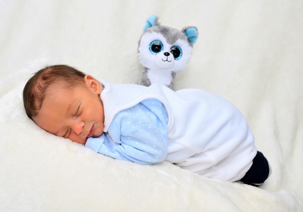 Willkommen: Nicodemo Pugliese. Foto: Babysmile24.de