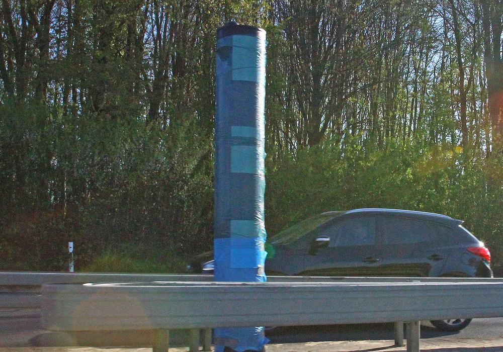 In Braunschweig soll mit verschiedenen Maßnahmen gegen Geschwindigkeitsüberschreitungen vorgegangen werden. Symbolfoto: Archiv