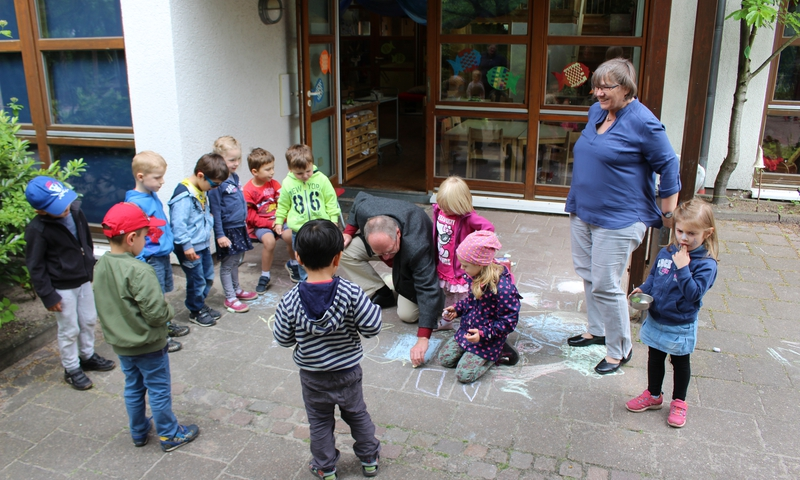 Martin Luther Kindergarten