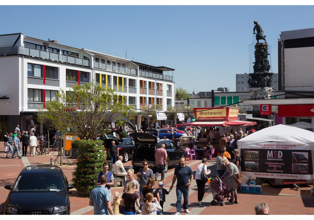 Die Wohneigentumsquote liegt bei 49 Prozent. Foto: Stadt Salzgitter